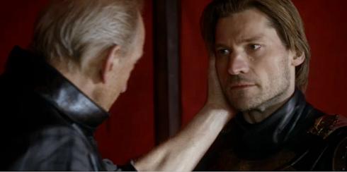 Tywin.Jaime.dynasty